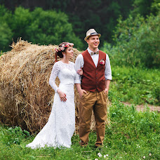 Wedding photographer Sergey Pinchuk (PinchukSerg). Photo of 13.10.2018