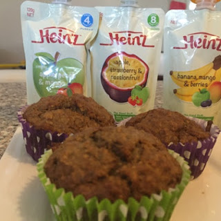 Toddler Muffins (The Whole Family Will Love)