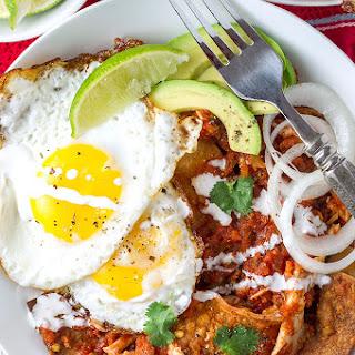 Mexican Food Entrees Recipes