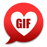 ? Love Smileys GIF Package Icon