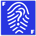 Fingerprint Future icon