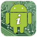 System Info Droid (Info & Benchmark) icon