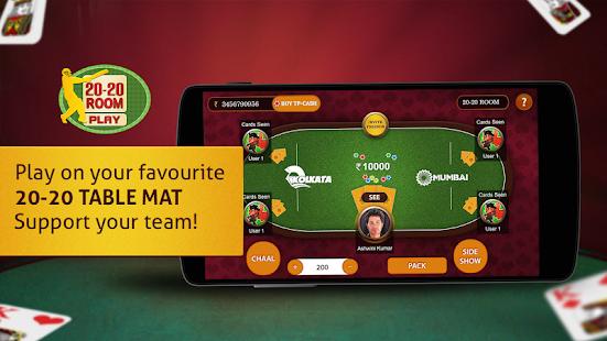Teen Patti - Indian Poker - screenshot thumbnail