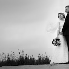 Wedding photographer Nikolay Antipov (Antipow). Photo of 23.07.2016