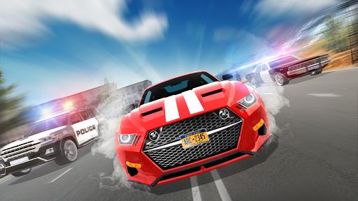 Car Simulator 2 painmod.com screenshots 15