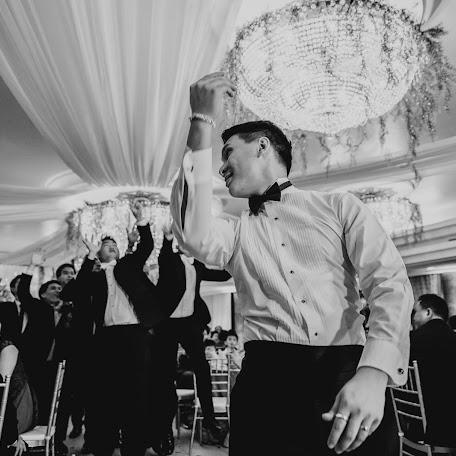 Fotógrafo de bodas David Chen chung (foreverproducti). Foto del 15.01.2018