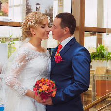 Wedding photographer Ivan Kiselev (veniamin). Photo of 08.11.2015