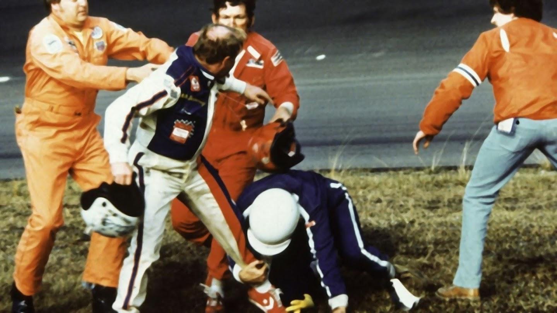 Watch A Perfect Storm: The 1979 Daytona 500 live