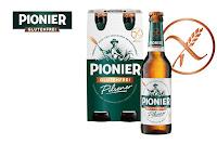 Angebot für Pionier 4x0,33l im Supermarkt