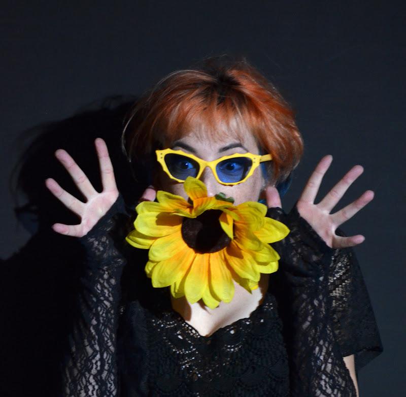 Ti spunta un fiore in bocca di Elisabetta Castellano