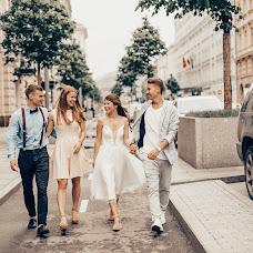 Wedding photographer Evgeniya Voloshina (EvgeniaVol). Photo of 11.06.2018