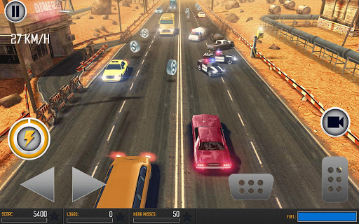 Road Racing: Highway Car Chase 1.05.0 screenshots 15