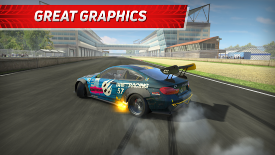 Game CarX Drift Racing APK for Windows Phone
