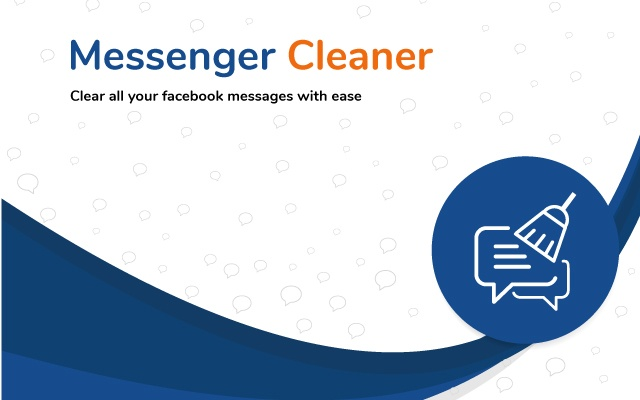 Messenger Cleaner