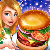 Restaurant Craze - Master Chef Cooking Game