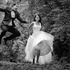 Wedding photographer Gapsea Mihai-Daniel (mihaidaniel). Photo of 01.05.2017