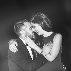 Wedding photographer Alessandro Di boscio (AlessandroDiB). Photo of 31.10.2017