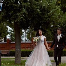 婚禮攝影師Nikolay Rogozin(RogozinNikolay)。10.03.2019的照片