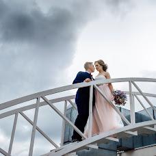 Wedding photographer Zakhar Goncharov (zahar2000). Photo of 18.12.2017
