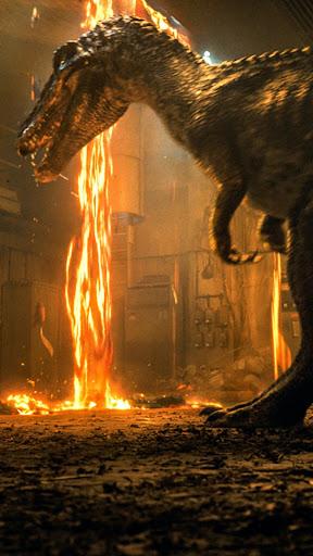 Jurassic World Wallpaper 2.0 screenshots 7