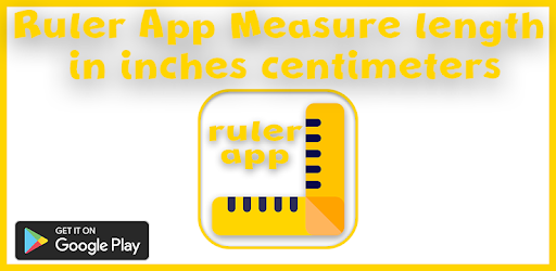 Ruler – Aplikace na Google Play