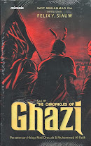 The Chronicles of Ghazi #1 | RBI