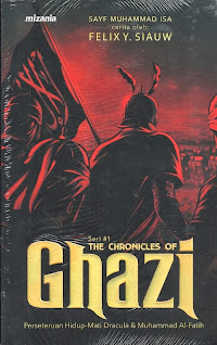 The Chronicles of Ghazi (Jilid 1) | RBI
