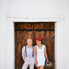 Wedding photographer Stas Shnol (shnol). Photo of 27.08.2016