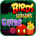 Guide for Angry Birds Seasons icon