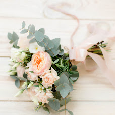 Wedding photographer Yuliya Bataeva (JuliaBataeva). Photo of 22.03.2018