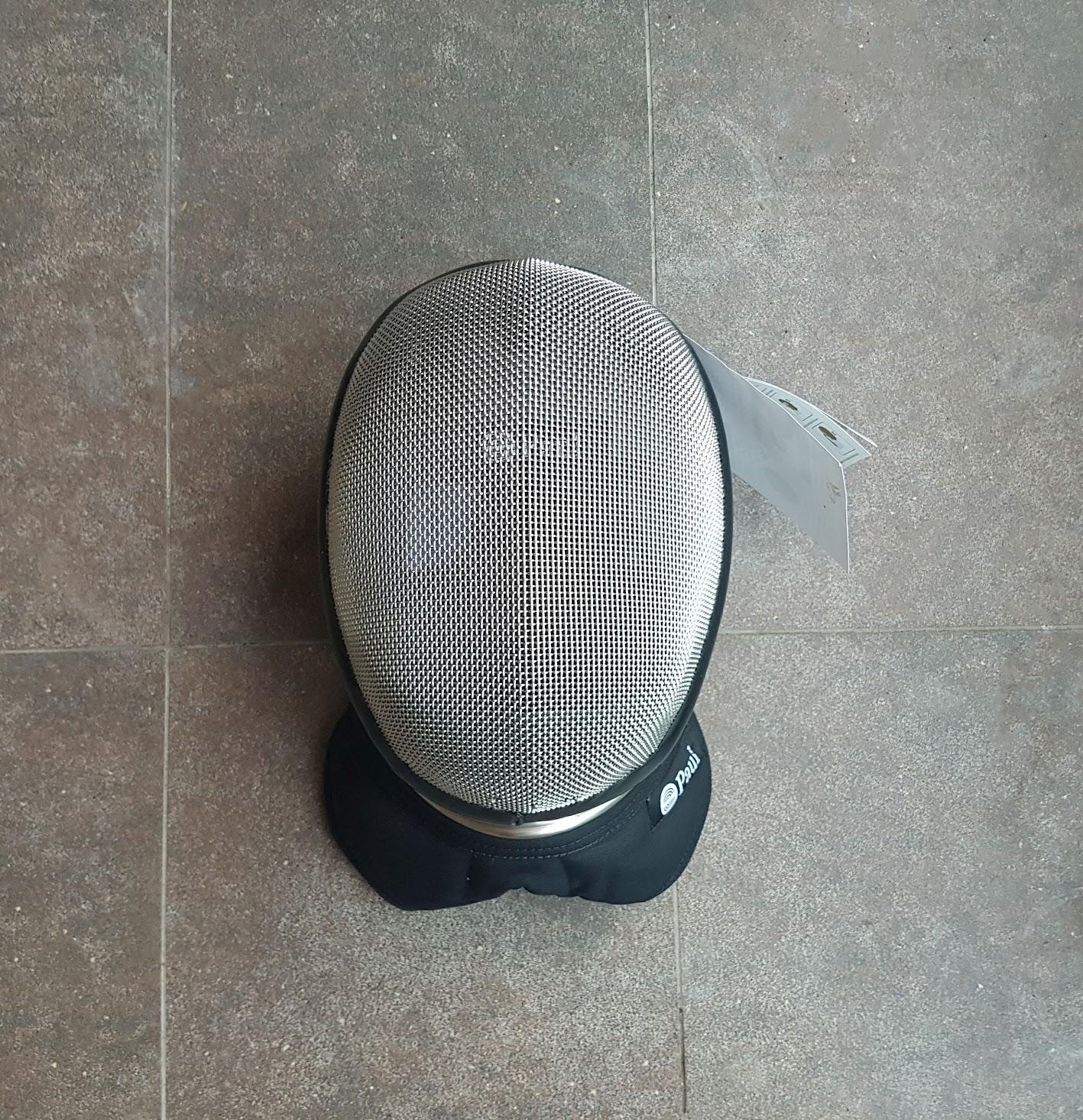 HEMA Titan Mask
