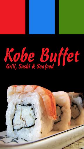 Kobe Buffet - Bel Air