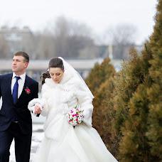 Wedding photographer Vitaliy Chumachenko (Chumachenko). Photo of 17.04.2013