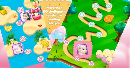 Candy Land Saga