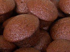 These Muffins Are Moist And Delicious.