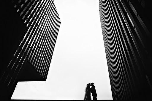Hochzeitsfotograf Artur Voth (voth). Foto vom 23.11.2016