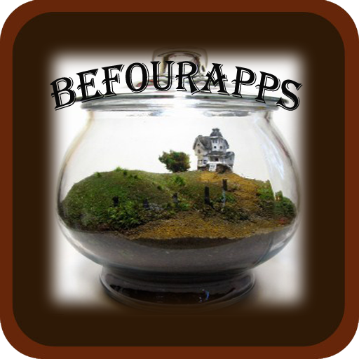 Building A Terrarium Android APK Download Free By FITRI NOVRIDA