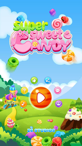 Super Sweet Candy