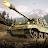 Tank Warfare: PvP Blitz Game logo