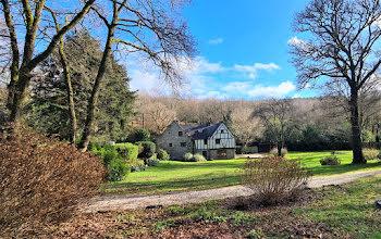 moulin à Treffléan (56)