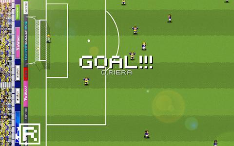 Tiki Taka Soccer v1.0.02.004 Mod Money + Exp