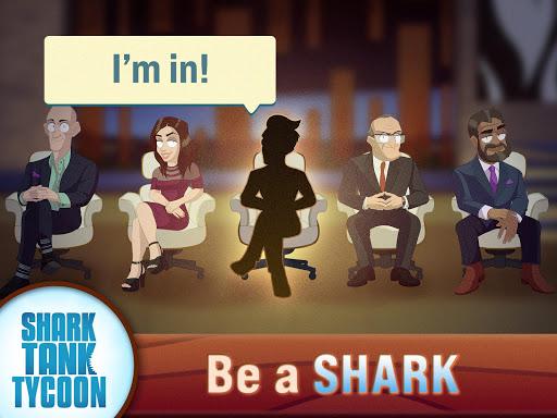 Shark Tank Tycoon screenshots 6