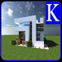 House Of Minecraft 2017 icon