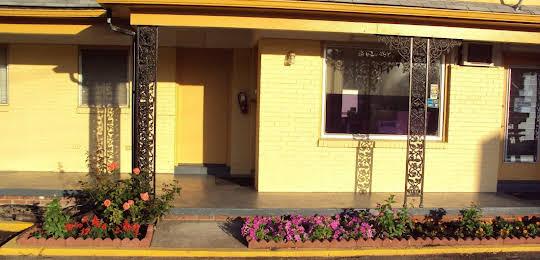 Sunrise Inn - Brownsville
