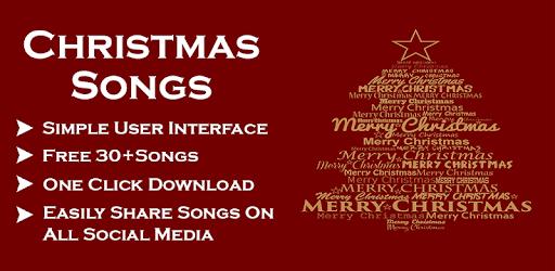 christmas songs 2018 offline apps on google play - All Christmas Songs