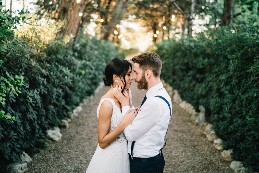 Fotógrafo de bodas Matteo Lomonte (lomonte). Foto del 08.05.2019