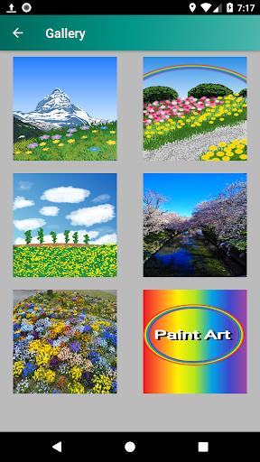 Paint Art / Drawing tools 1.4.2 Screenshots 2