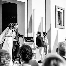 Wedding photographer Juanjo Ruiz (pixel59). Photo of 06.11.2018
