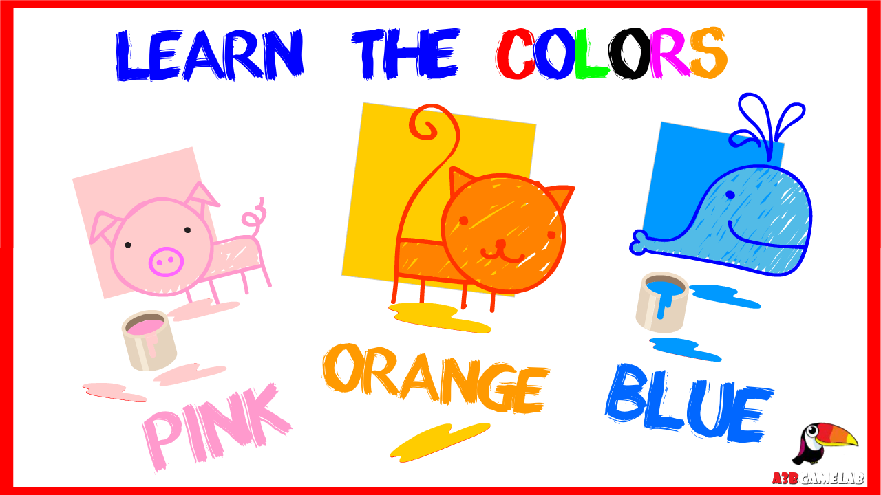 learn shapes colors for kids android apps on google play