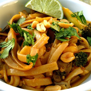 Cook Fresh Rice Noodles Recipes